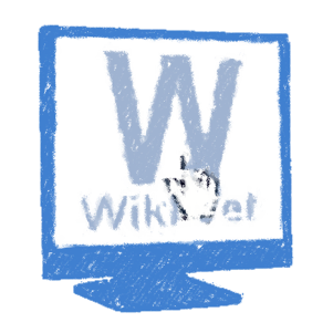WikiVet Learning Environment.png